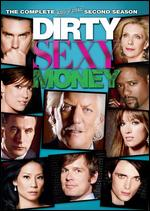 Dirty Sexy Money: The Complete and Final Second Season [3 Discs] -