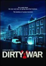 Dirty War - Daniel Percival