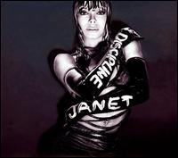 Discipline [CD/DVD] - Janet Jackson
