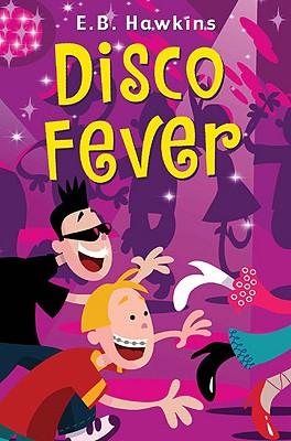 Disco Fever - Hawkins, E B