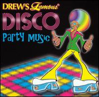 Disco Party Music - Various Artists