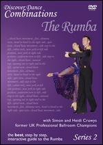 Discover Dance Combinations: The Rumba - Series 2