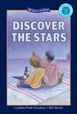 Discover the Stars - Nicolson, Cynthia Pratt