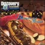 Discovery Channel: Great Chefs Dinner Music