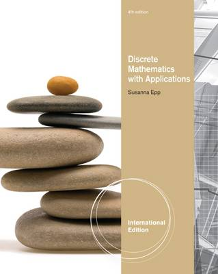 Discrete Mathematics with Applications - Epp, Susanna S.