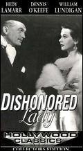 Dishonored Lady - Robert Stevenson