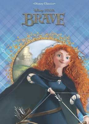 Disney Brave Classic Storybook - Risco, Elle D