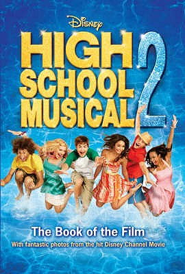 "Disney ""High School Musical"" 2 - Grace, N B"