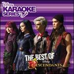 Disney Karaoke Series: The Best of Descendants