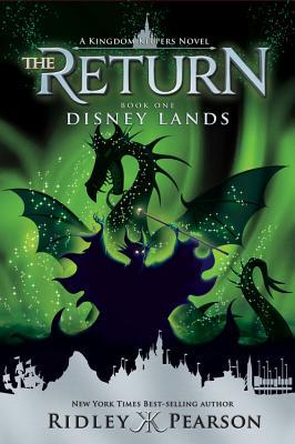 Disney Lands - Pearson, Ridley