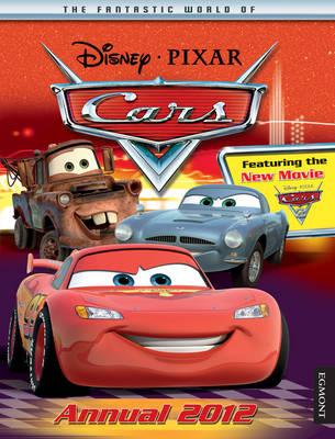 Disney. Pixar Cars Annual 2012 -