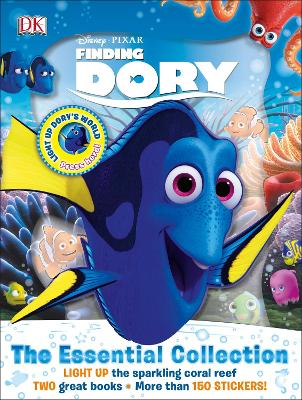 Disney Pixar Finding Dory Essential Collection - DK