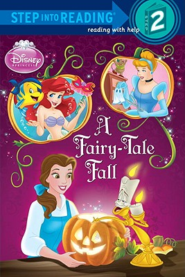 Disney Princess: A Fairy-Tale Fall - Jordan, Apple