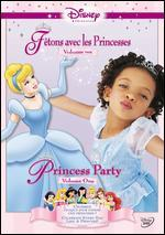 Disney Princess Party, Vol. 1