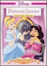 Disney Princess Stories, Vol. 3