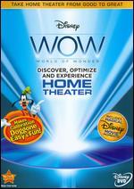 Disney WOW: World of Wonder -