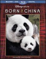 Disneynature: Born in China [Includes Digital Copy] [Blu-ray/DVD] - Chuan Lu