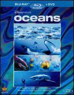 Disneynature: Oceans [Blu-ray/DVD]