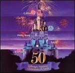 Disney's Happiest Celebration on Earth