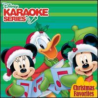 Disney's Karaoke Series: Christmas Favorites - Various Artists