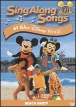 Disney's Sing Along Songs: Beach Party at Walt Disney World