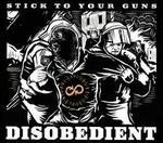 Disobedient [Deluxe]