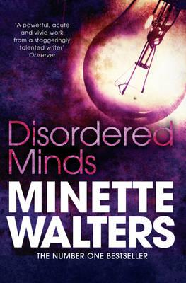 Disordered Minds - Walters, Minette