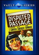 Disputed Passage - Frank Borzage