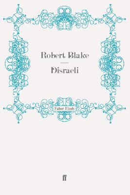 Disraeli - Blake, Robert