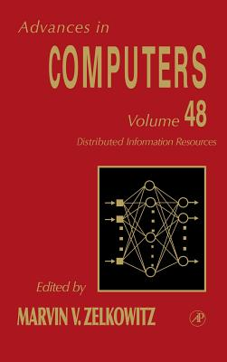Distributed Information Resources - Zelkowitz, Marvin (Editor)