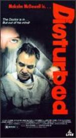 Disturbed - Charles Winkler
