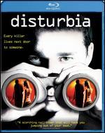 Disturbia [Blu-ray] - D.J. Caruso