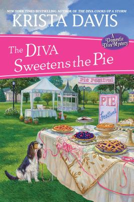 Diva Sweetens the Pie - Davis, Krista