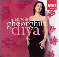 Diva - Angela Gheorghiu (soprano); Elisabeth Vidal (vocals); Enrico Fissore (vocals); Isabelle Cals (vocals);...