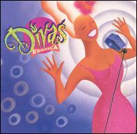 Divas Exotica - Various Artists