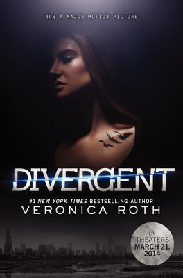 Divergent Movie Tie-In Edition - Roth, Veronica