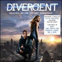 Divergent [Original Motion Picture Soundtrack] - Original Soundtrack