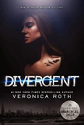 Divergent - Roth, Veronica