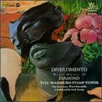 Divertimento-Wind Music Of American Composers