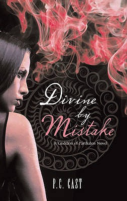 Divine by Mistake - Cast, P.C.