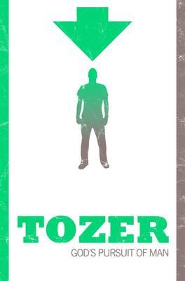 Divine Conquest - Tozer, A W