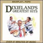 Dixieland's Greatest Hits [Intersound 1990]