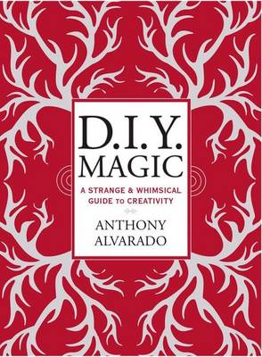 Diy Magic: A Strange and Whimsical Guide to Creativity - Alvarado, Anthony