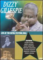 Dizzy Gillespie: Live at the Royal Festival Hall