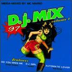 DJ Mix '97, Vol. 1
