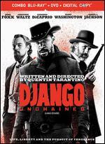 Django Unchained [Blu-ray/DVD] - Quentin Tarantino