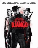 Django Unchained [SteelBook] [Blu-ray]