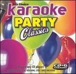 DJs Choice Karaoke Party Classics