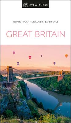 DK Eyewitness Great Britain - DK
