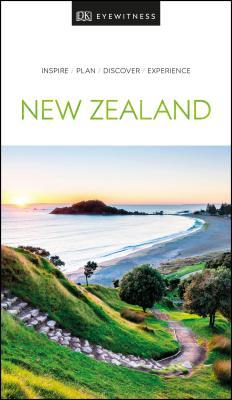 DK Eyewitness New Zealand -